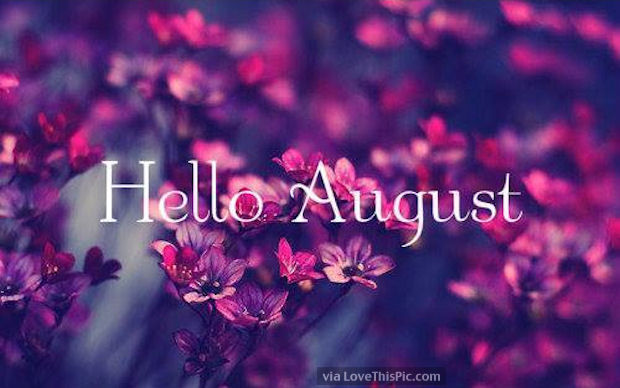 Great Tuesday August 1st 2017: Moon Enters Sagittarius At 8:01am. Happy  Lammas/Lughnasadh. Harvesting Time Has Begun.