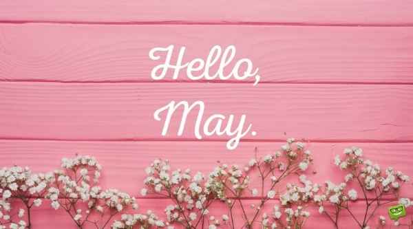 Hello-May-on-photo-with-pink-wooden-wall-and-flowers.jpg