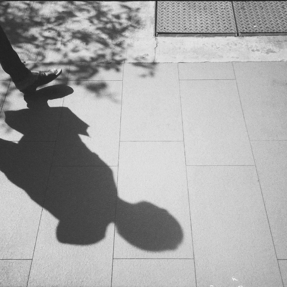 # 19  - stroll 10  / ilford hp5+ / ilford fp4 plus /