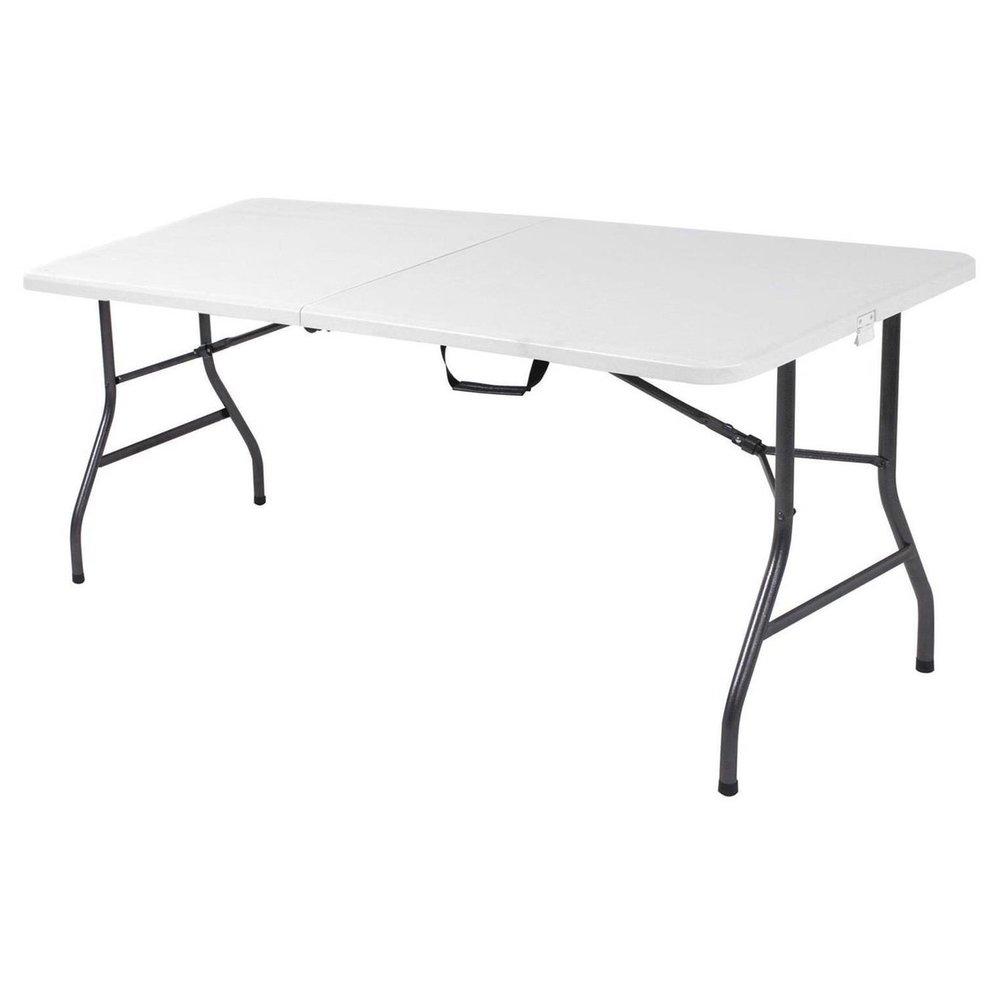 6-ft Folding Table