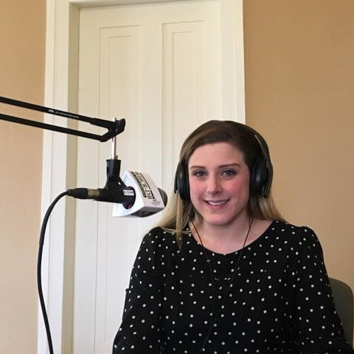 Kim Kraemer talks business with Georjean Trinkle on Hot in Hunterdon Internet Radio - April 16, 2018 Flemington, NJ -- Kim Kraemer sits down with Hunterdon County Chamber Internet Radio host Georjean Trinkle to talk about starting Marketspace Vendor Events, upcoming events, and what it means to be a craft artisan in today's retail landscape.