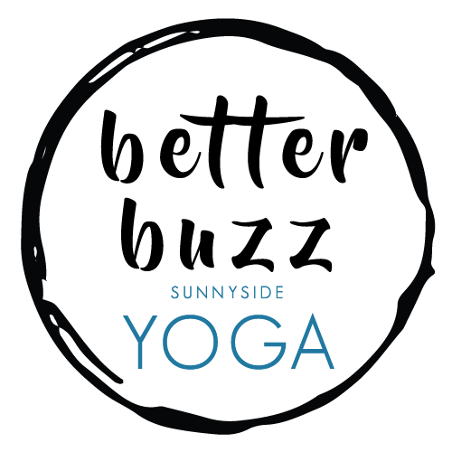 Better Buzz Yoga