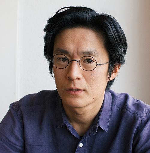 Kan Yamamoto  Designer/Founder