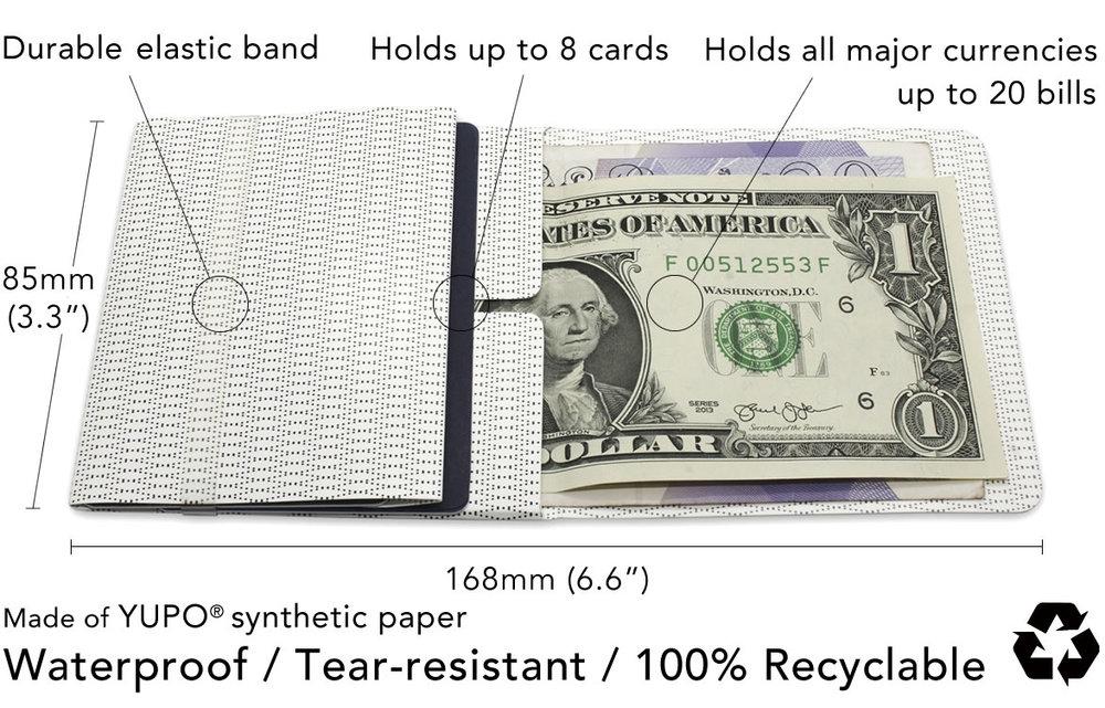 Kamino Wallet: The Most Minimal Wallet Ever