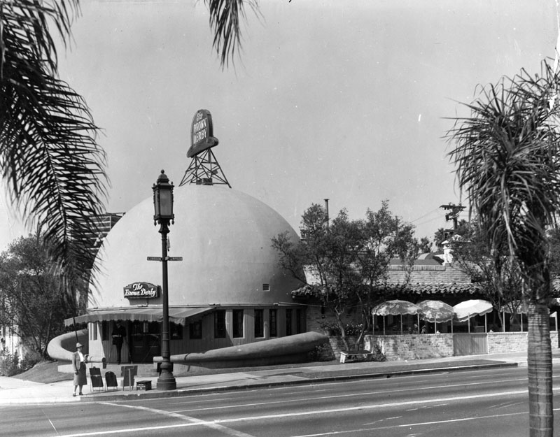 Photo via Los Angeles Public Library - Works Progress Administration Collection (1939)