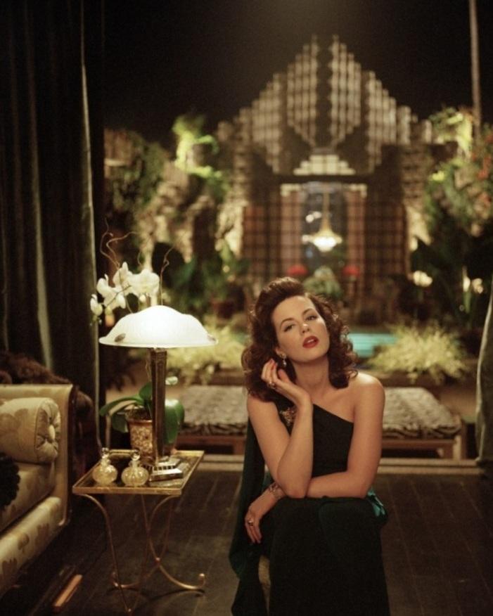 Kate Beckinsale as Ava Gardner in  The Aviator  (2004)