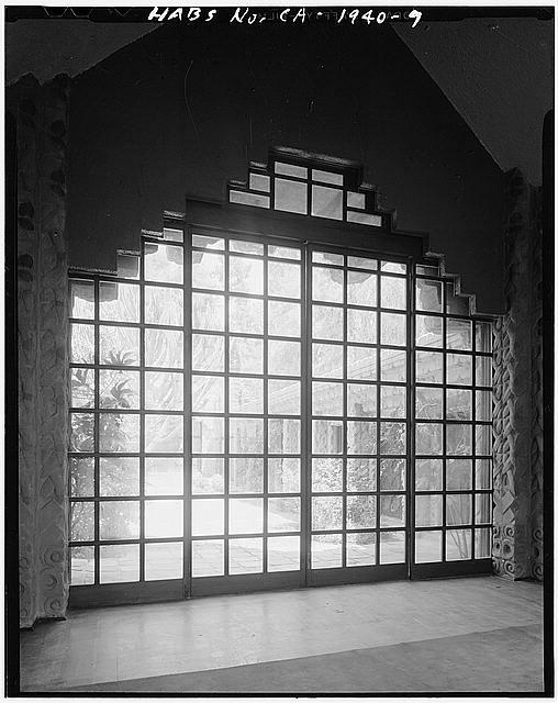 Photo via Library of Congress (1940)