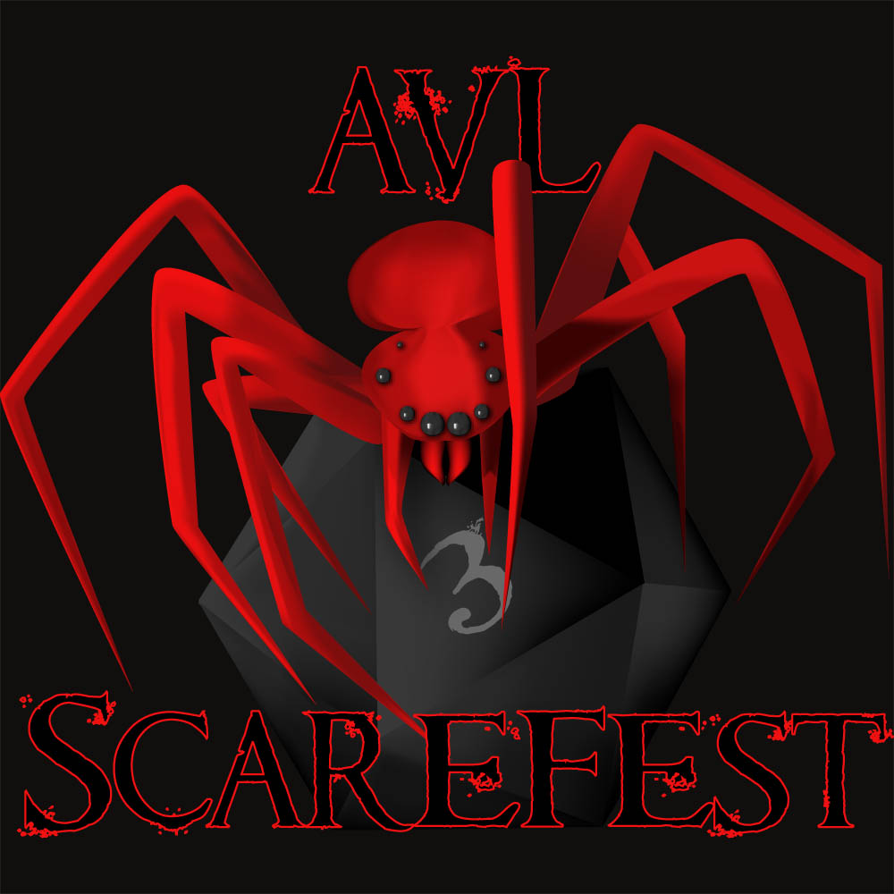 AVL Scarefest (official site)