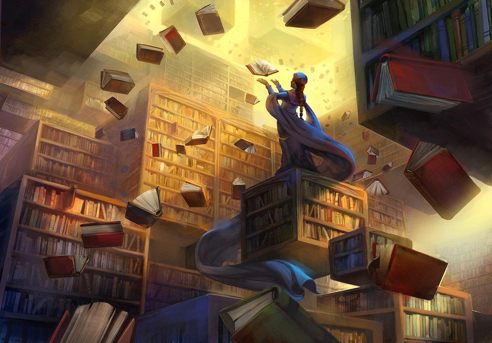 The Archivist