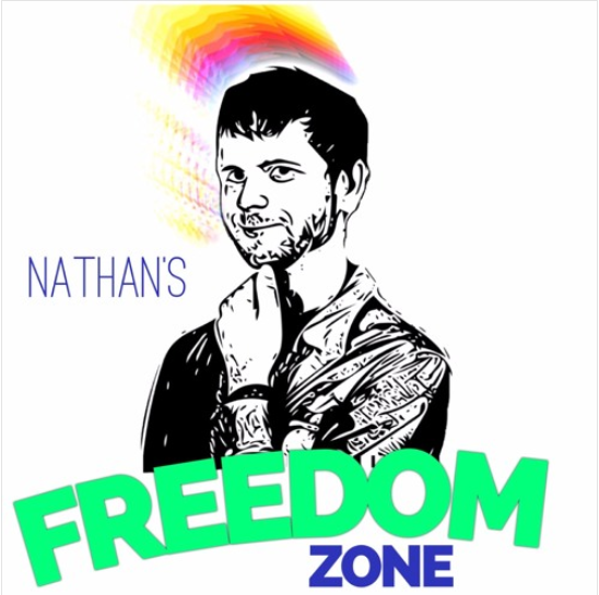 Follow Nathan on Soundcloud  for guitar jams and great podcasts!