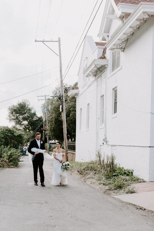 St. Paul College Club Wedding St. Paul, MN Wedding Photographer 2018.jpg