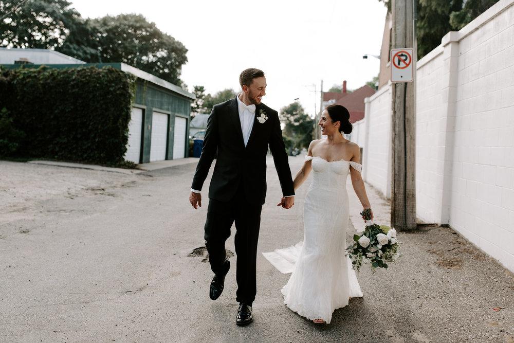 St. Paul College Club Wedding St. Paul, MN Wedding Photographer MN 2019.jpg