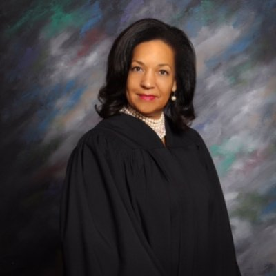 Chief Judge Karen Clopton