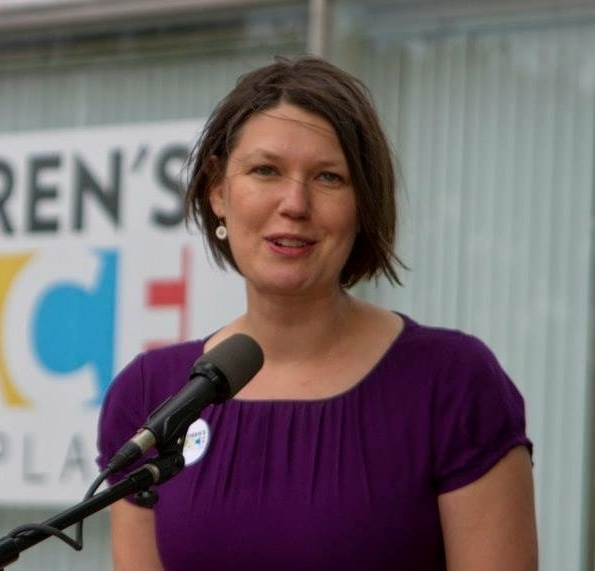 Karen Strong, Principal