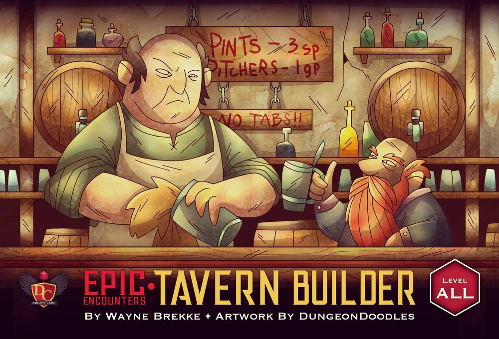 tavernbuilder
