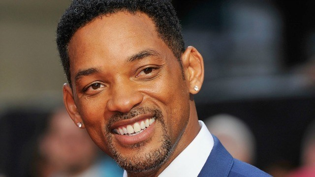 Image of Will Smith by  Getty Images