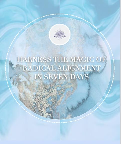 Radical Alignment Ebook