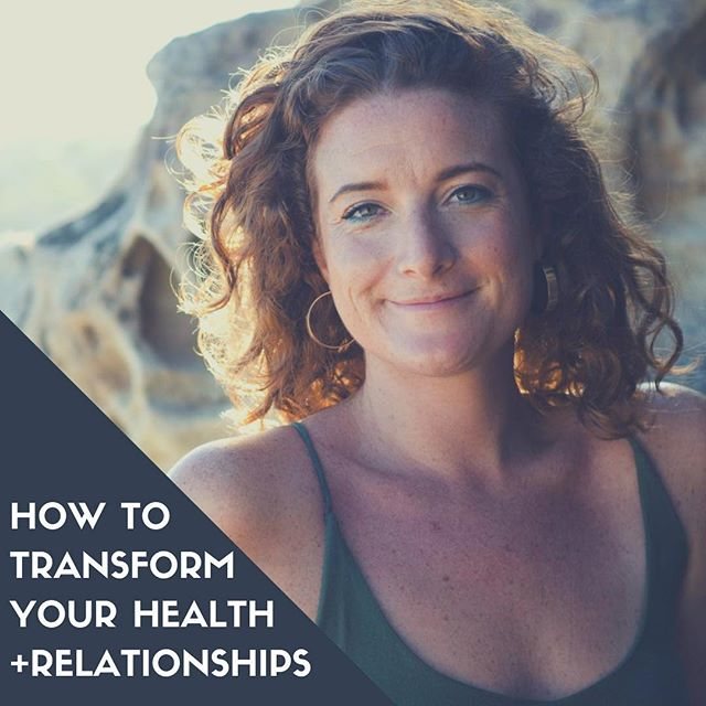 ARE YOU READY TO TRANSFORM YOUR HEALTH AND RELATIONSHIPS?  I used to suffer from toxic relationships, binge and emotional eating, PCOS and hormonal imbalances, depression, anxiety, parasites, leaky gut syndrome, food allergies, weight gain, panic attacks, insomnia, UTI's and chronic yeast infections. I was plagued by so many health problems and spent years trying so many things thinking I was doing everything right, not realising that I wasn't getting to the root cause of my problem. Most of my problems were hormonal or feminine imbalances. Every time I would heal something, another thing would come up. The patterns keeping me sick and unhappy were just repeating themselves in all areas of my life, with food, relationships and my health. I didn't realise all of my problems were due to a faulty mindset and a negative relationship with myself  I've managed to heal myself physically, all of my symptoms and emotional upheaval. Now I dedicate myself to helping women with all of these issues  If you're serious about transforming your health and relationships, I'd love to offer you a FREE transformational health session for 45 minutes. I have very LIMITED spaces so book now if you're really ready to move forward 🔥🙏🏼❤️