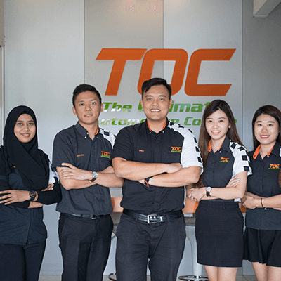 TOC Intake Information - We have 5 intakes per year: Feb, Apr, Jul, Aug, Nov. Click to know the exact dates of intake.