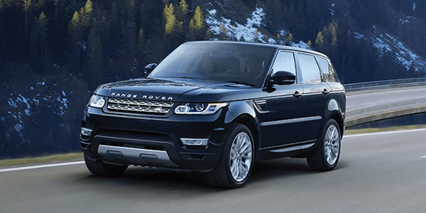 Photo Source:  Land Rover