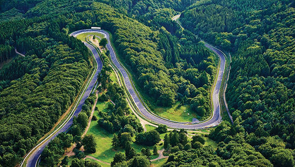 Photo Source:   nuerburgring