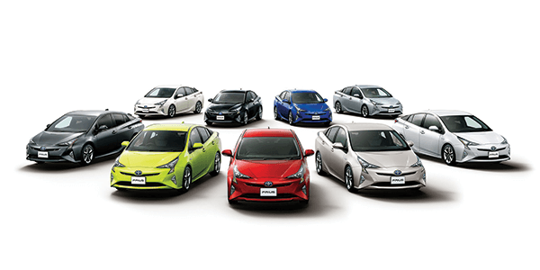Photo Source:   Toyota Japan