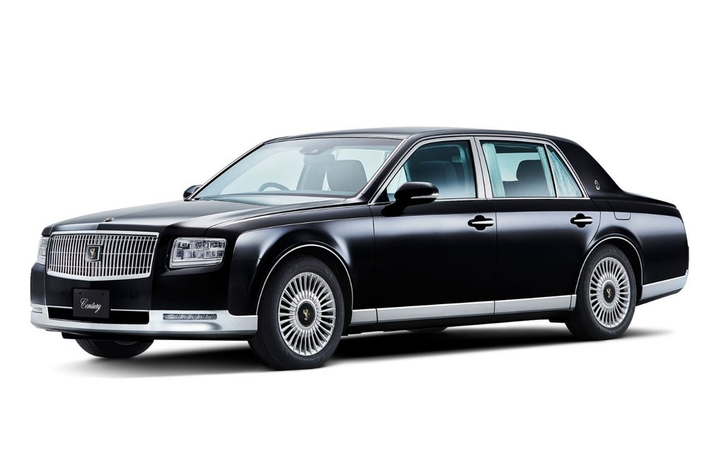 Image source:  http://images.car.bauercdn.com/pagefiles/76826/toyota_century_01.jpg