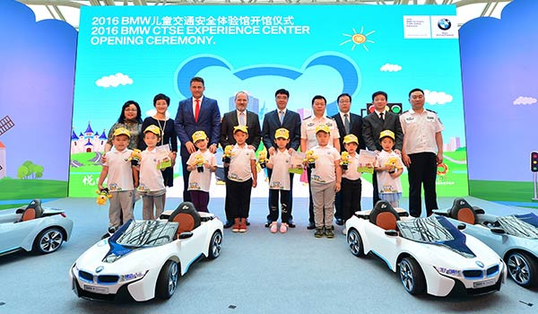 automotive companies giving back to society toc globally