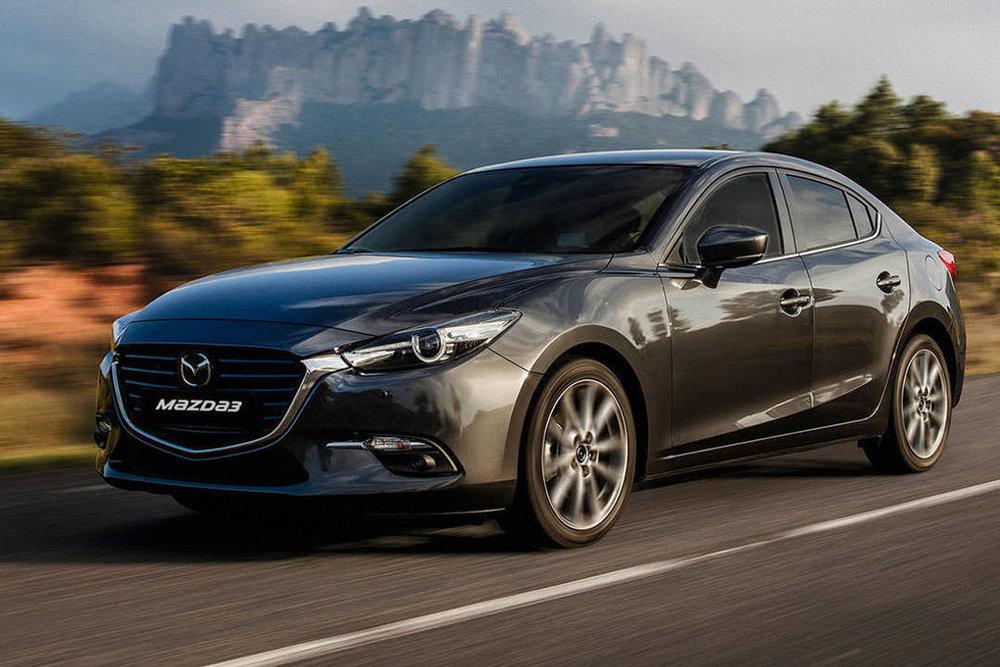 Image from:  Mazda Malaysia