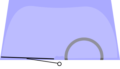 Eccentric/complex arc wipers Source: https://en.wikipedia.org/wiki/File:Scheibenwischer4.svg