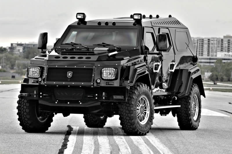 Image from:  Conquest Vehicles