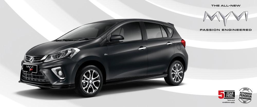 Image from:  Perodua