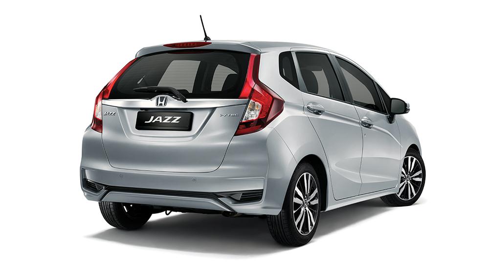 Image from:  Honda Malaysia
