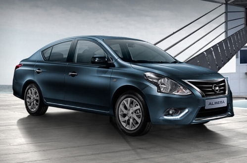 Image from:  Nissan Malaysia