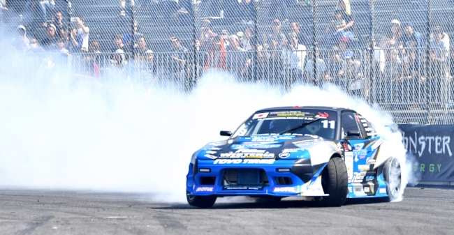 Tokyo drift is real, rubber smell is good~~~ (please smell it at your own risk:P)  Image from:  The Japan Times