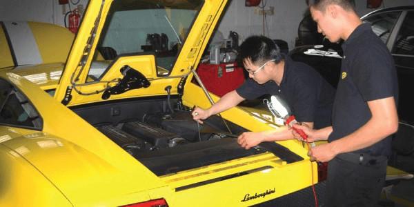 Image Source TOC Automotive College
