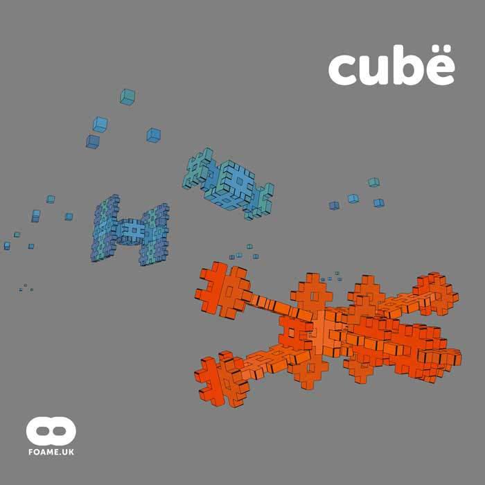 cubë-fighters