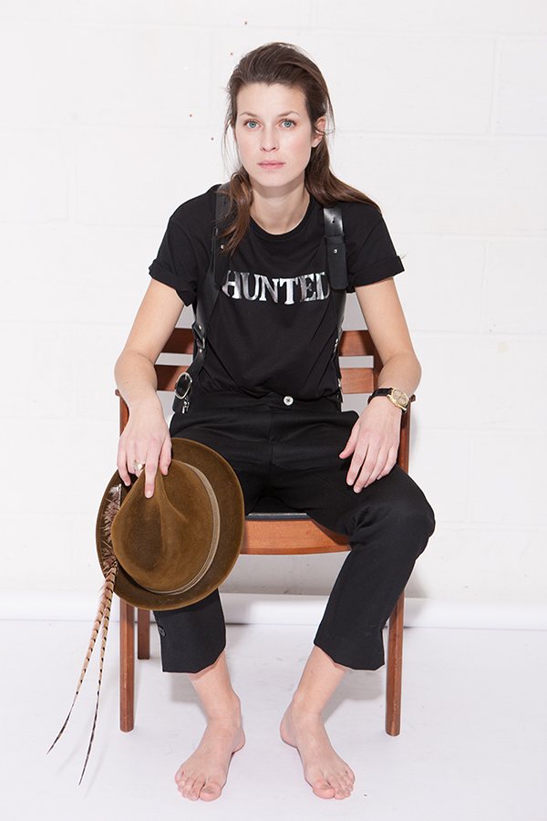 Hunted tee dress trousers.jpg