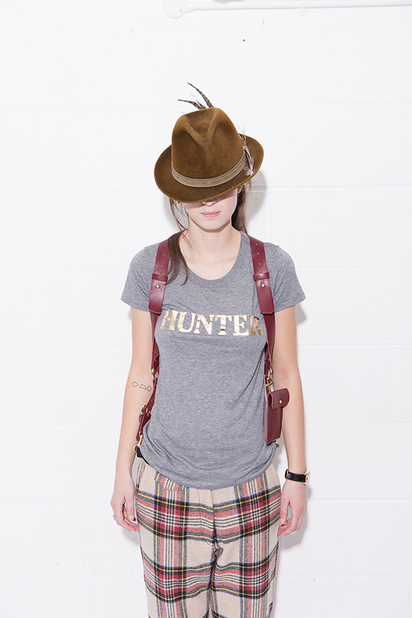 Hunter tee tartan trousers.jpg