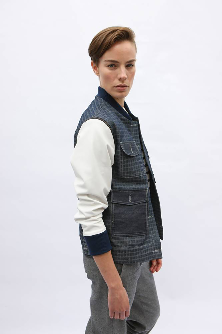 leather & denim baseball jacket.jpg