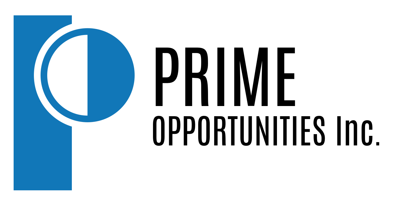 POLO Addresses — Prime Opportunities, Inc