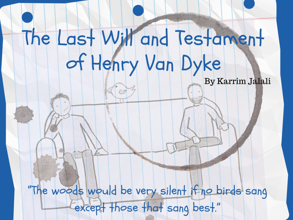 The last will and testament of Henry Van Dyke.png