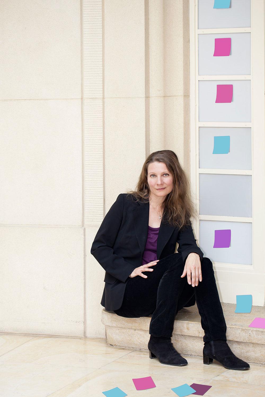 Anne-Julie Raccoursier