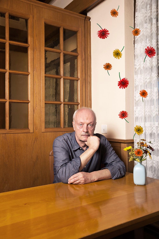 Christophe Gallaz