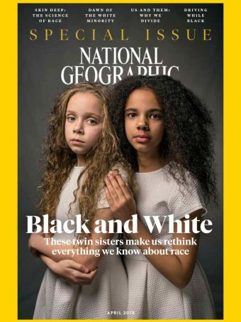 National Geographic acknowledged their racist past this month, a vital step in overcoming cultural diversity barriers.
