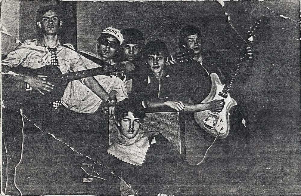 1982-1983 Skifs -