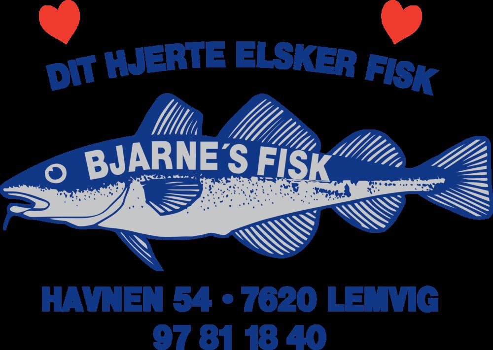 Bjarnes Fisk logo.png