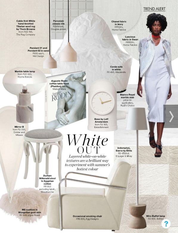 Elle Decoration Nov 2017