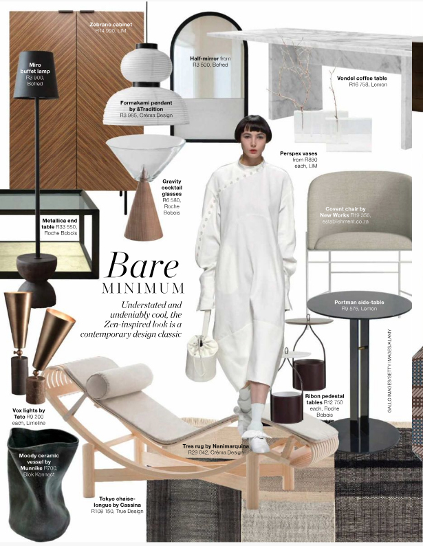 Elle Decoration May 2018
