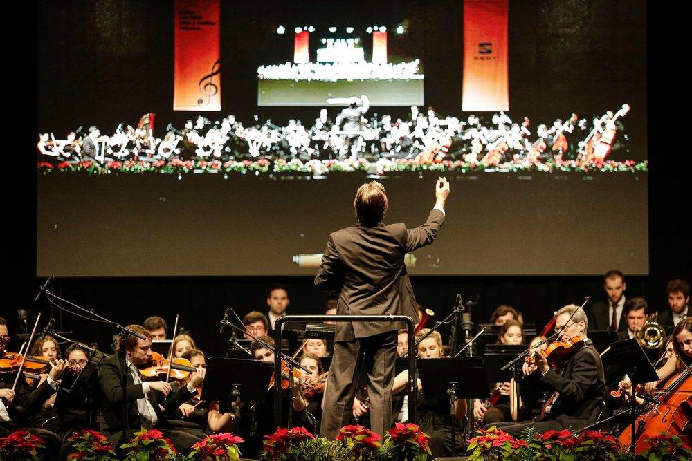 grande concerto de ano novoaltice arena - 7 jan 2018